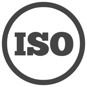 Our ISO 9001:2015 Certification