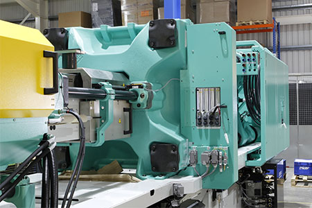 Injection Molding Services
