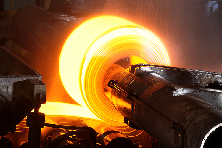 Our Steel Mill Services