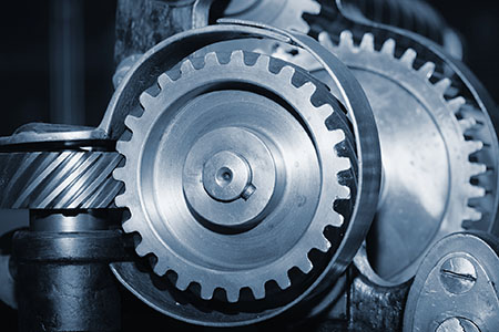 Gear Cutting Slotting Services